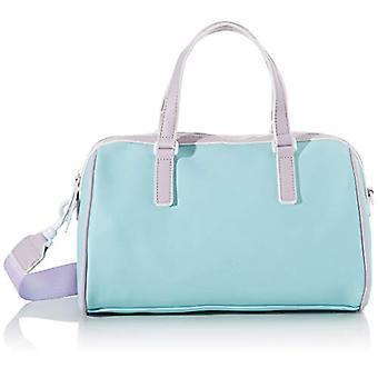 Tom Tailor Denim Merida - Green Women's Bowling Bags (Mint) 31.5x19x12.5 cm (W x H L)
