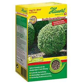 HAUERT boxwood fertilizer, 1 kg