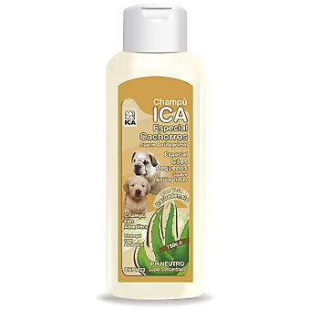Ica Shampoo Puppy 750 Aloe Vera (Dogs , Grooming & Wellbeing , Shampoos)