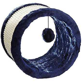 Trixie Blue Cat Scratcher Sisal Toy (Cats , Toys , Scratching Posts)