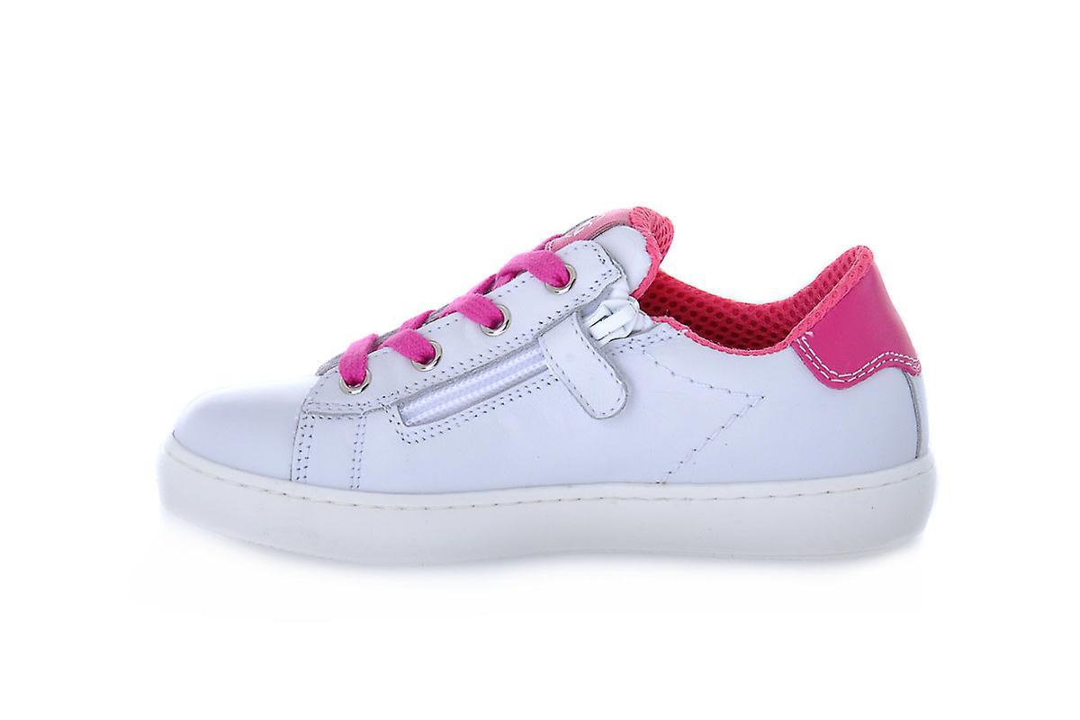 Nerogiardini 707 Cile Bianco Sneakers Moda