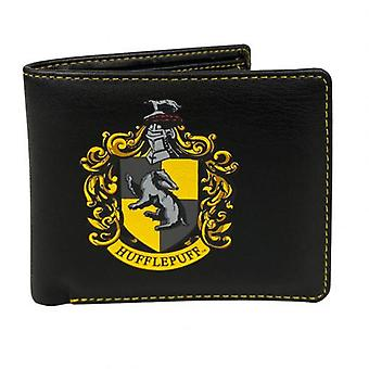 Harry Potter Wallet Hufflepuff