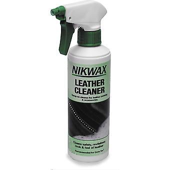 Nikwax bőrtisztító 300 ml