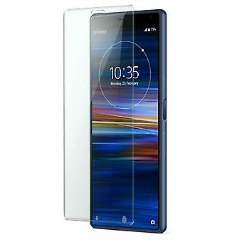 Sony Xperia 10 Tempered Glass Film 9H Ultra-Resistant Imak Transparent