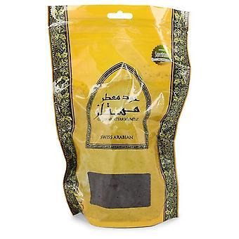 Swiss Arabian Oudh Muattar Mumtaz Bakhoor Incense (Unisex) By Swiss Arabian 500 grams Bakhoor Incense
