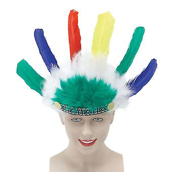 Indian Headdress Childs