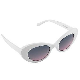 Solglasögon Women Cat Eye - Wit2716_5
