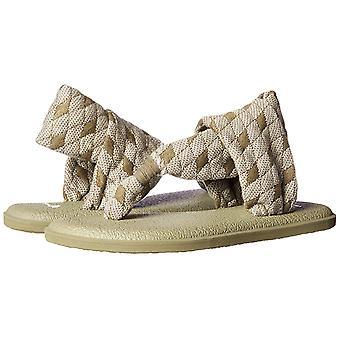 Sanuk Women's Yoga Sling 2 Print Vintage Sandal