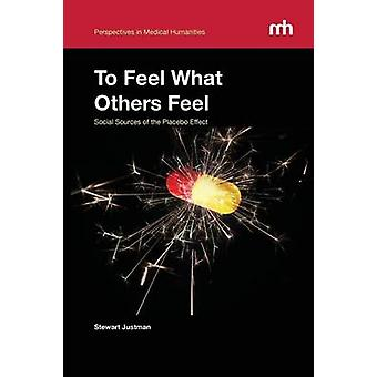 To Feel What Others Feel Social Sources of the Placebo Effect by Justman & Stewart