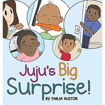 Jujus Big Surprise by Huston & Tanja