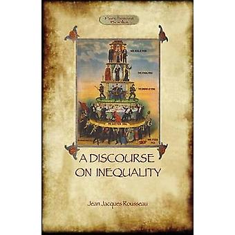 A Discourse on Inequality by Rousseau & Jean Jacques