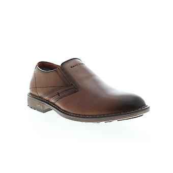 Mark Nason Ottomatic Cypher  Mens Brown Casual Slip On Loafers Shoes