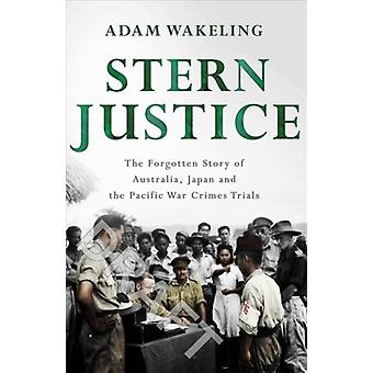 Stern Justice by Adam Wakeling