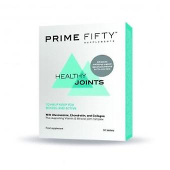 Prime Fifty - Healthy Joints 30 tablet