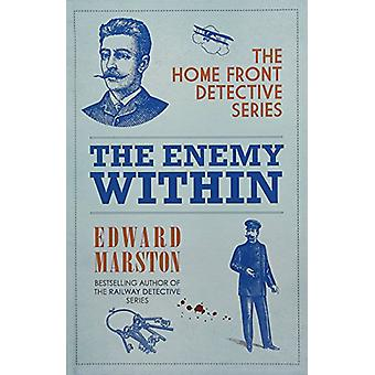 The Enemy Within by Edward Marston - 9780750545402 Book