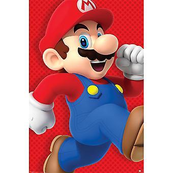 Super Mario, Maxi Poster - Run