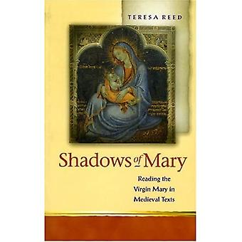 Shadows of Mary: Reading the Virgin Mary in Medieval Texts (Religion & Culture in the Middle Ages)