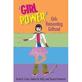 'Girl Power': meninas reinventando a mocidade (juventude mediada)