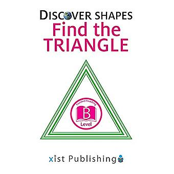Find the Triangle by Xist Publishing - 9781532410307 Book