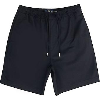 Fred Perry Authentics Drawstring Twill Shorts