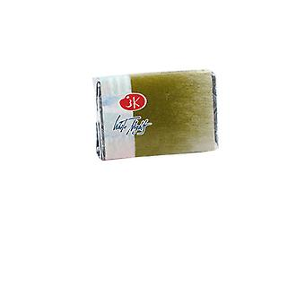 White Nights Artists' Watercolour - Whole Pans - (Series A) - Olive Green (727)