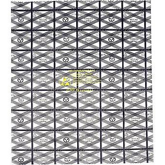 Quadrios ESD bag (L x W) 200 mm x 250 mm conductive ESD identifier C 10 pc(s)