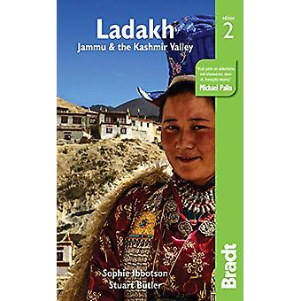 Ladakh - Jammu and the Kashmir Valley by Max Lovell-Hoare - 978178477