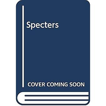 Specters by Radwa Ashour - 9789774164187 Book