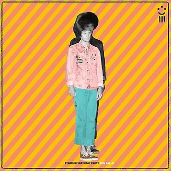 Ron Gallo - Stardust Birthday Party [CD] USA import