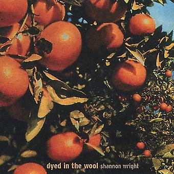 Dyed In The Wool [CD] USA import