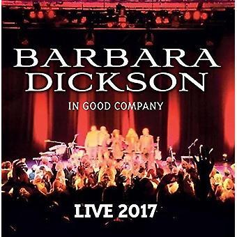 Barbara Dickson - In Good Company [CD] USA import