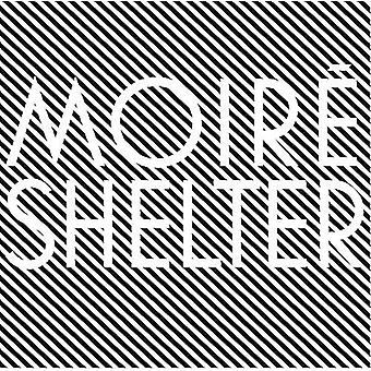 Moire - Shelter [Vinyl] USA import