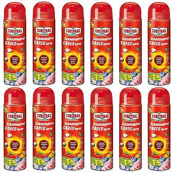 Sparset: 12 x SUBSTRAL® Celaflor® Pest-free Careo® Spray, 400 ml