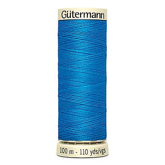 Gutermann Sew-all 100% Polyester Thread 100m Hand and Machine Colour Code  - 386