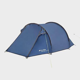Eurohike Shadow 250 Nightfall Tunnel Tent Blue