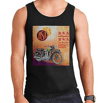 BSA Verduistert Men's Vest