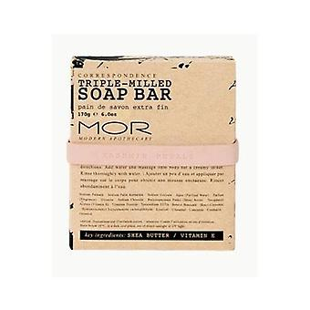 Mor Soap Bar 180G Kashmir Petals