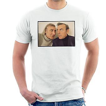 TV tider Spike Milligan och Eric Sykes mäns T-Shirt