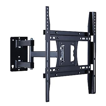 Upgraded Full Motion Swing Arm Extension Wall Mount Tv Bracket 22-50