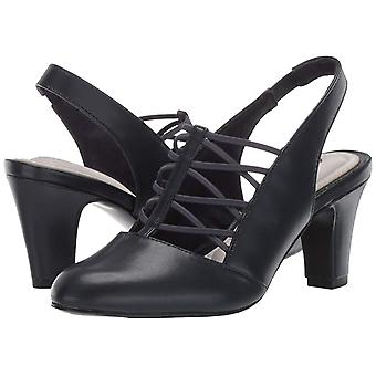 من السهل شارع النساء & s بيري Slingback فستان الأحذية على مضخة كعب مدبب