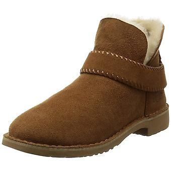 Ugg Australia Womens McKay Closed Toe Ankle Cold Weather Boots