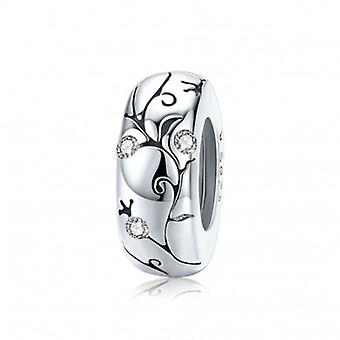 Sterling Silver Charm Classic - 6755