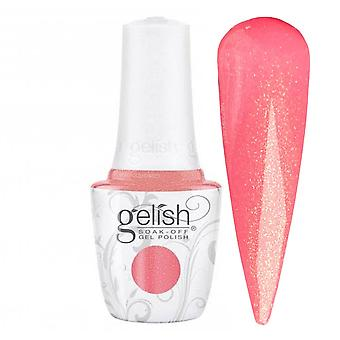 Gelish Switch On Color 2020 Summer MTV Gel Polish Collection - Show Up & Glow Up 15ml (1110388)