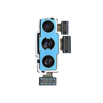 Fotosensormodul kompatibel med Samsung Galaxy A51 bakre kamera