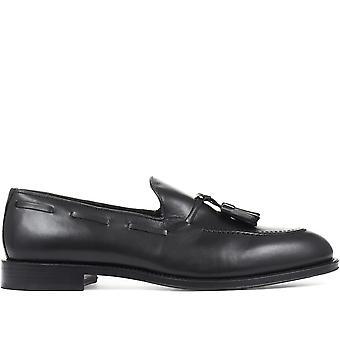 Jones Bootmaker Mens Cannon Street Handgemaakte Men's Loafers