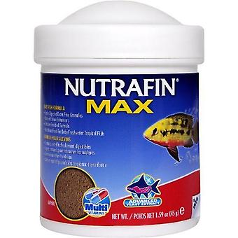 Nutrafin Max poissons maternisé 45gm