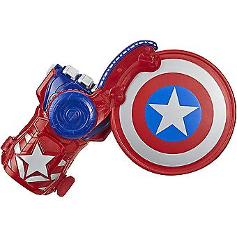 Avengers Power Moves Roolipeli Captain America Shield Lasten lelu