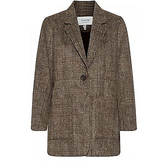 b.young Caja Tweed Style Jacket