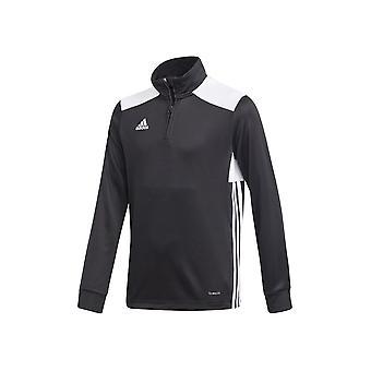Adidas JR Regista 18 Training Top CZ8654 training all year boy sweatshirts