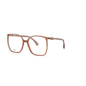 Fendi FF0441 35J Pink Glasses